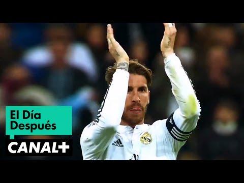 El Día Después (16/03/2015): Sergio Ramos, Capitán de un buen Real Madrid
