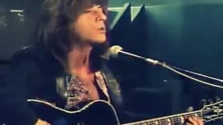 Joe Lynn Turner Street Of Dreams Acoustic Live