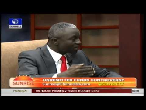 Missing Or Not? Analysts Argue On NNPC $49.8 Billion Scandal Pt.3
