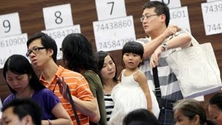 Beware aggressive Chinese parents: China viral news