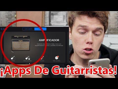 7 Mejores Apps Para Guitarristas Que Debes Tener