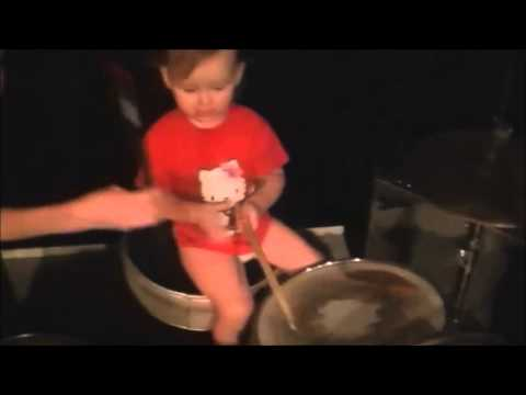 """ANOTHER BABY PRESLEE MAY DRUM-OFF COMPETITION(ROCKINGUITARLESSONS.COM) This is a guitar lesson on how to play """"A"""" by """"B"""",taught and instructed by professional guitar instructor """"Mike Gross""""..."""