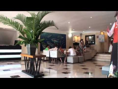 Hotel Capilla del Mar —Una experiencia gastronómica.mov