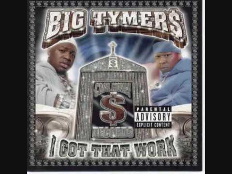 Big Tymers - Pimp on