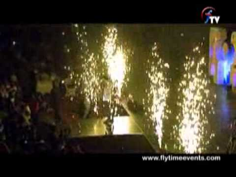 Wizkid Album Launch Intro Performance video