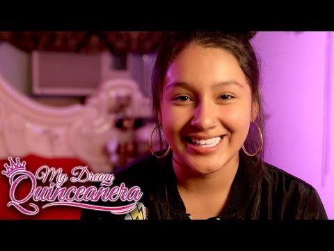 Meet Jocelyn! | My Dream Quinceañera - Jocelyn Ep1