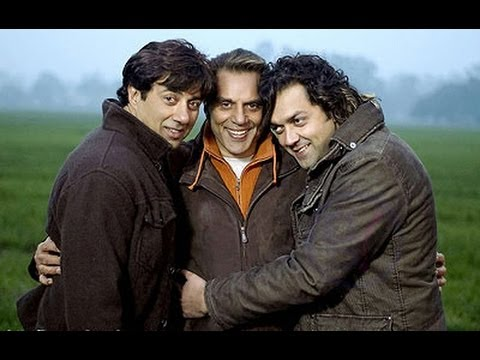Apne To Apne Hote Hain Full Song | Bobby Deol, Sunny Deol, Dharmendra video