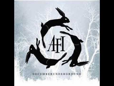 AFI - Head Like A Hole