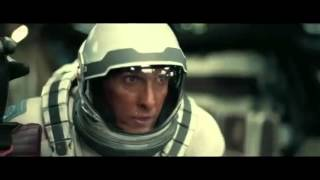 Trailer de Interstellar Teaser 2014 Español