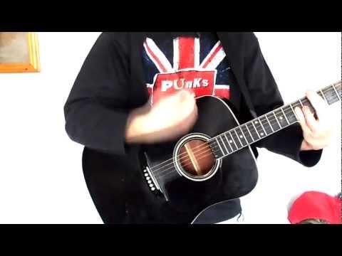 Jak Kurwa Naprawić Pasek Do Gitary?