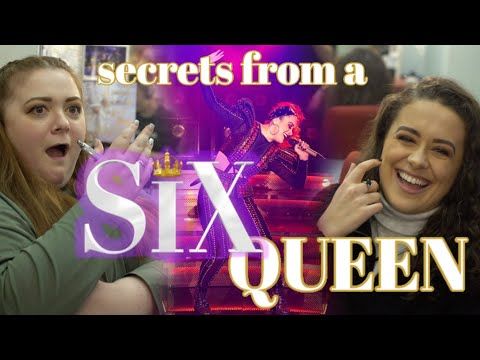 EVERYTHING YOU EVER WANTED TO ASK A SIX QUEEN!
