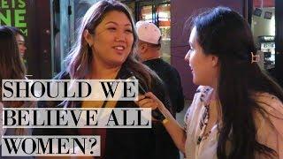 Should We Believe All Women?