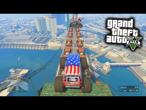 Gta 5 Funny Moments #302 With Vikkstar (gta 5 Online Funny Moments) video