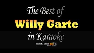 Lorena - Willy Garte ( Karaoke / Intrumental Cover )