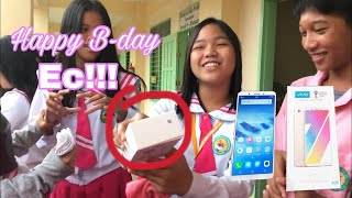 Birthday Gift Prank!