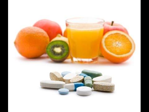 Czy Suplementy Diety Są Zdrowe? [Pixel]