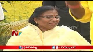 చిత్తూరు జిల్లాలో సిట్టింగ్ ఎమ్మెల్యేలకు చంద్రబాబు షాక్ ..? | Off The Record | NTV