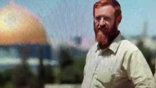 Yehuda Glick: illegal settlement jew a Shot by Palestine Freedom Fighter