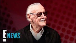 Stan Lee's Best Marvel Movie Cameos | E! News