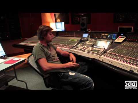 Workshop Mixage - SAE - Voix & Finalisation - Episode 4