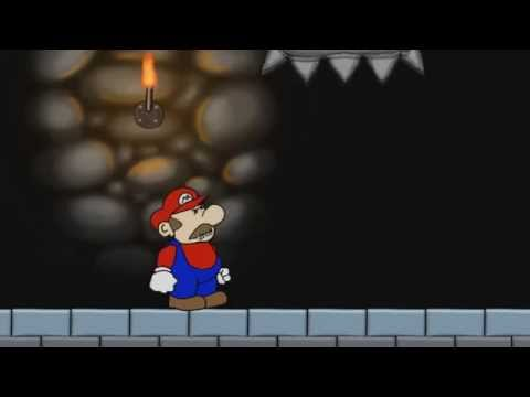 Mad Mad Mario 5 [german Fandub] video