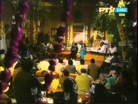 Ali Abbas And Sara Raza Yeh Ada Ye Naz Ye Andaz video