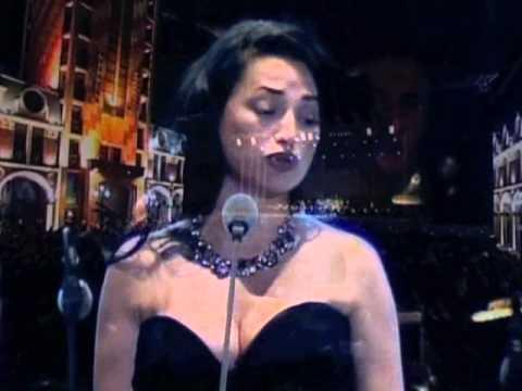 Nino Surguladze & Placido Domingo duet from Luisa Fernanda