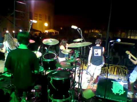 Offkorse - Xiquet d'arena - #ConcertPerlaLlengua (2/8) - 07/09/2012