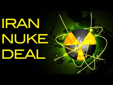 Why The Iran Nuclear Deal Is Good For Everyone