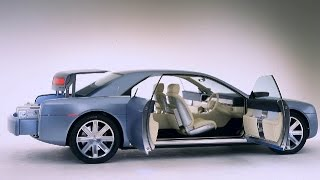 2016 Lincoln Continental Review