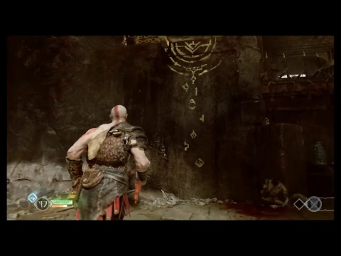 God of war hardest mode first time game play