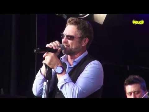 Craig MORGAN - COUNTRY RENDEZ-VOUS - 28 ème FESTIVAL