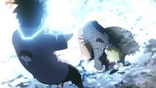 AMV Naruto Alone Alan Walker