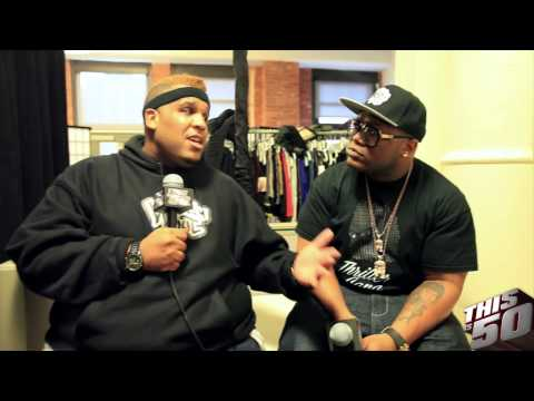 DoBoy Talks Wild 'N Out; Nick Cannon; Comedy Career - TI50