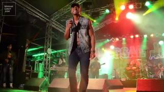 Mr Vegas - I Am Blessed @ Reggae Jam 2015