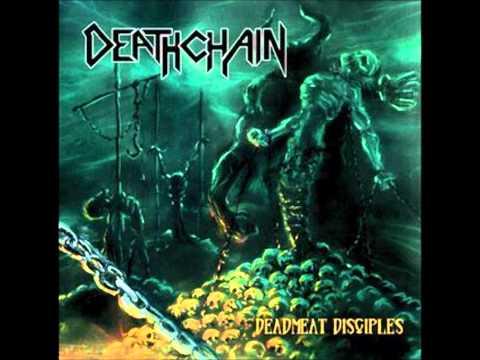Deathchain - Carnal damage