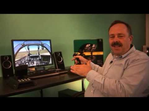 Logitech Flight System G940 Tips and Tricks - Part I