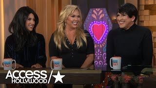 Todd, Julie & Savannah Chrisley Talk About What Is In Store On 'Chrisley Knows Best'