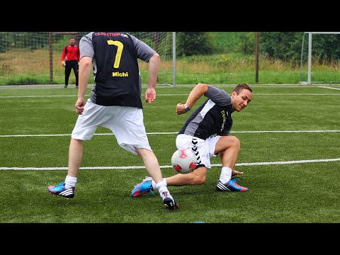 Funny Football Free Kicks, Shots, Fails..  Vol.7 | Freekickerz | Athletia X-mas #4 video