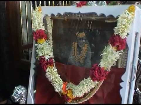 Sai Ram Mera Satya Guru  Sai Dhun -Jagjit Singh   Shirdi Sai Baba Bhajans And Songs..flv