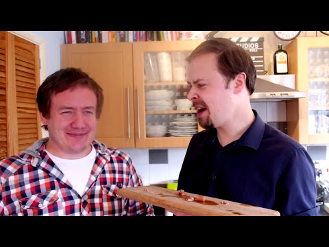 12 Year Old Hot Dogs | Ashens