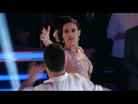 DWTS: Rumer Willis Stuns on Season 20 Premiere