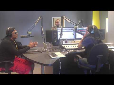 MASTER P TALKS TO JAZZY MCBEE ABOUT GUCCI MANE, ALLEY BOY, ETC