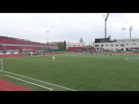 Sestřih branek U12 FCB - Hlučín 8:1 (2:1)