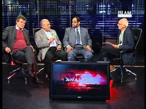 Analysis: Egypt Elections: Fair and Free? 27.05.14 Part 1