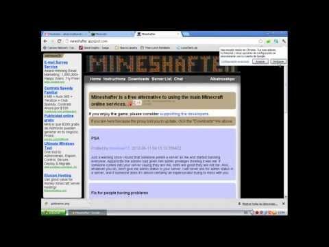como cambiar la skin en minecraft pirata 1.4.6 y en multijugador