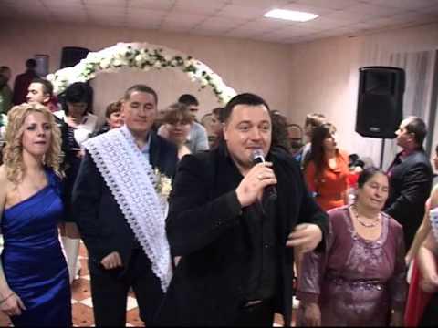 VALERIU CORNEA la nunta