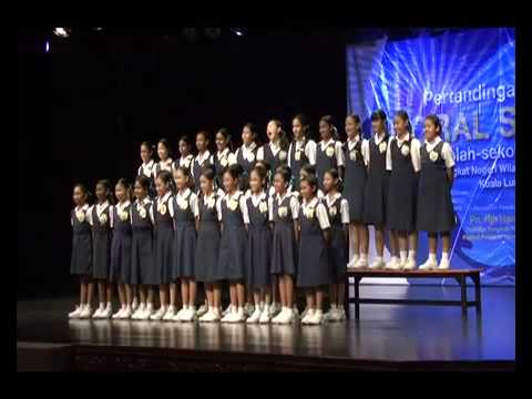choral speaking (Final 28th Julai 2009) -P4