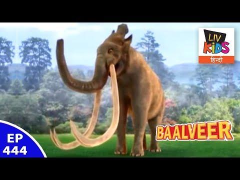 बाल वीर - बालवीर - एपिसोड 444 - Bhayankar Pari बनाम महा Gajini thumbnail