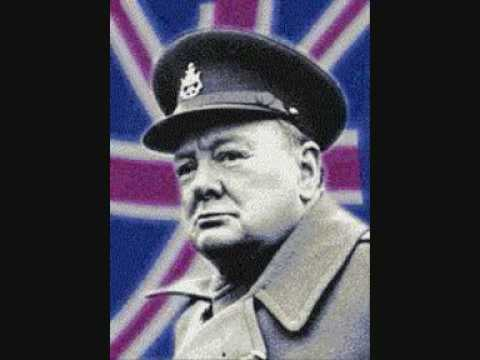► Nimrod  - London Symphony Orchestra & the voice of Sir Winston Churchill ◄